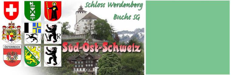 Süd-Ost-Schweiz