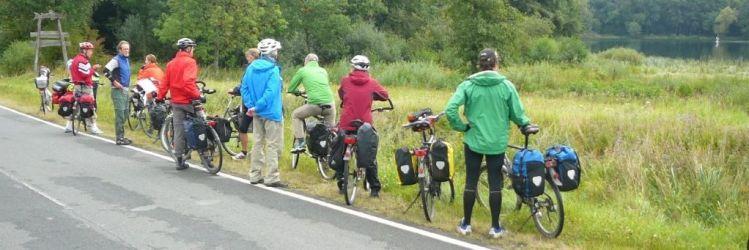 Fahrrad Frankfurt-Main