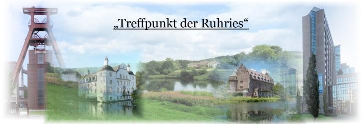 Treffpunkt der Ruhries