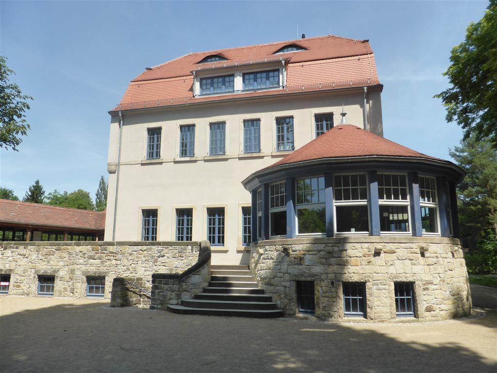 07.Rundgang durch die Gartenstadt Hellerau -