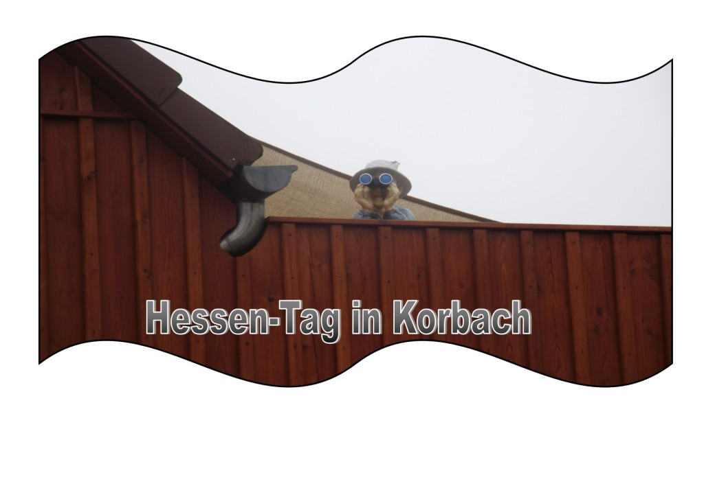 Hessen-Tag in Korbach