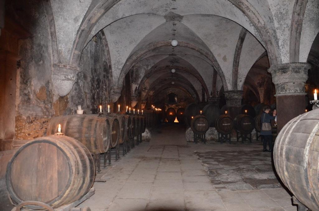 06 Kloster Eberbach und Eltville -