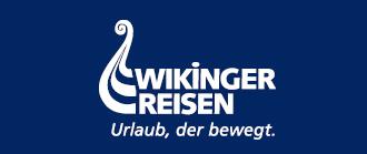 Logo Wikinger Reisen