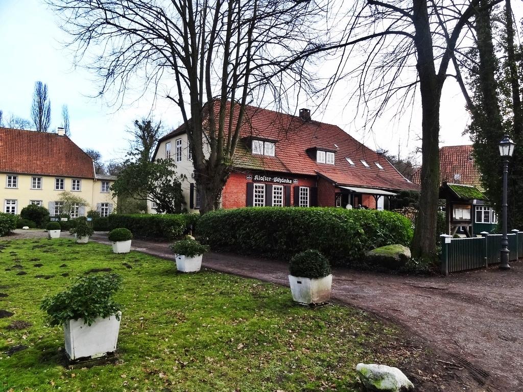 02 Wanderung und Grünkohlessen in der Wesermarsch -