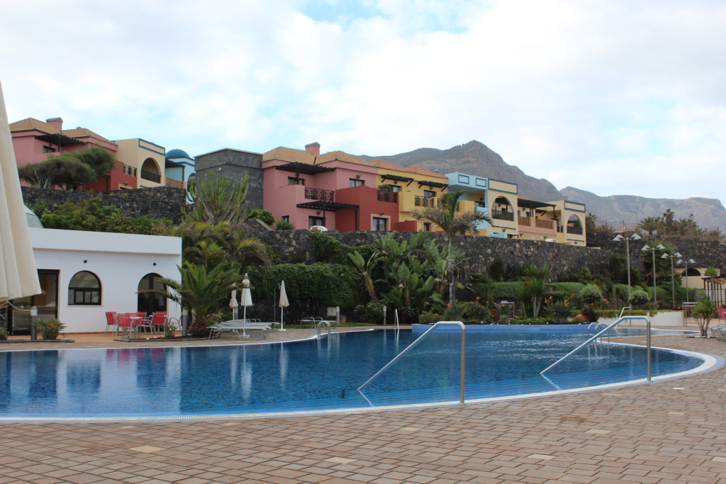 """Hotel Luz del Mar"""""""