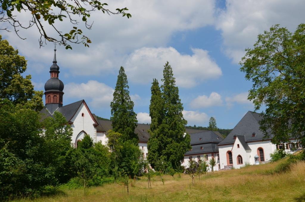 09 Kloster Eberbach und Eltville -