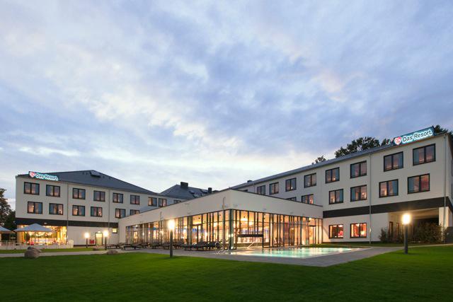 Urlaub In Bad Saarow Den Scharmutzelsee Erleben A Ja Resorts
