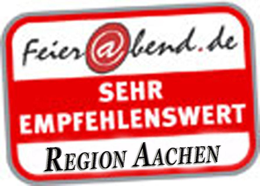 Feierabendlogo Aachen