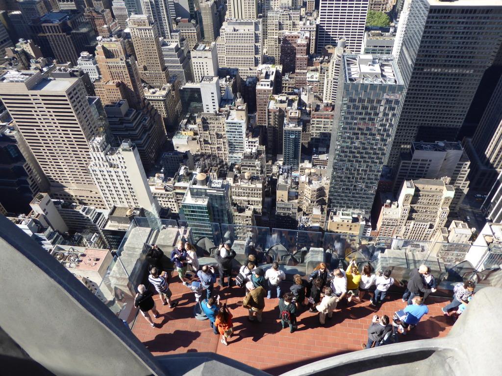 Zweiter Tag New York - 04-New-York-2015 -