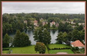 Polen - Ausflug vom 18.09. 2007 nach Lagow