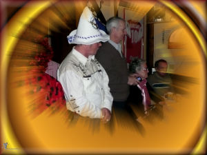 Karnevals-Auftakt um 11.11 Uhr am 11.11.08