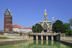 Stadt Darmstadt