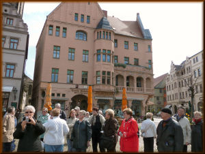 22.04.2008 Wittenberg - Hundertwasserschule