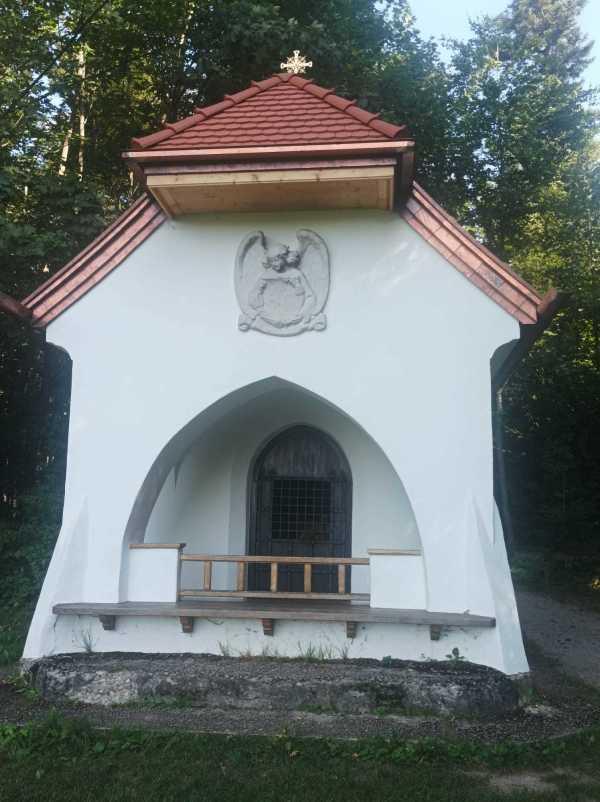 Röckl-Kapelle