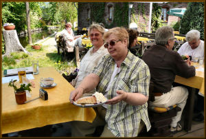 Spreewald - 8. Mai 2008
