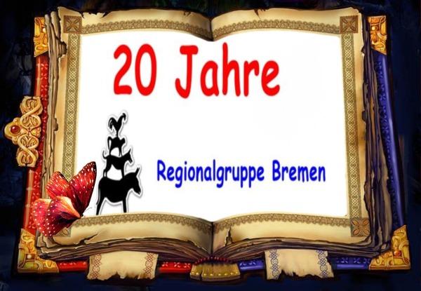 20 Jahre Bremer Feier@bend