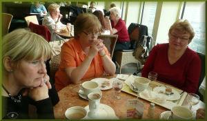 Frauenfrühstück am 07.04.09 - Berlin-Mitte