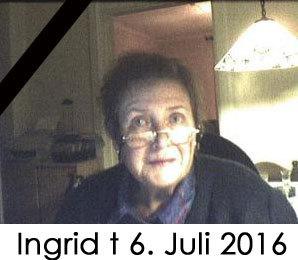 Ingrid © Mitglied