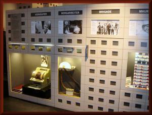 29.01.08 Besuch des DDR Museum - Regionalgruppe Berlin Mitte