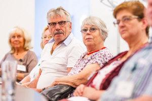 Feierabend-Mitglied zu Gast in der Europa Apotheek