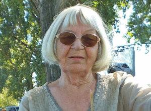 Feierabend-Kolumnistin Margot