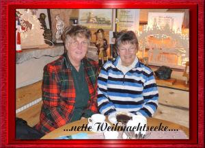 Weihnachtsfahrt nach Gräfenhainichen im Dezember 2008