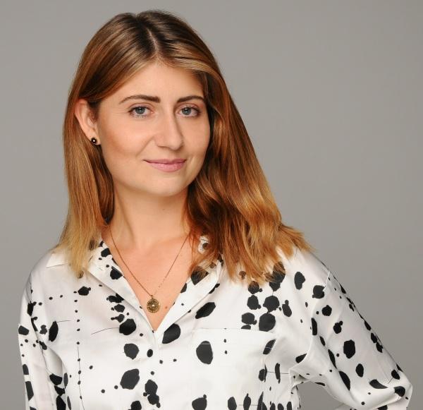 Nadine Welker