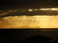 Sonnenuntergang auf Madeira - der Sehnsuchtsinsel vom Reiseonkel